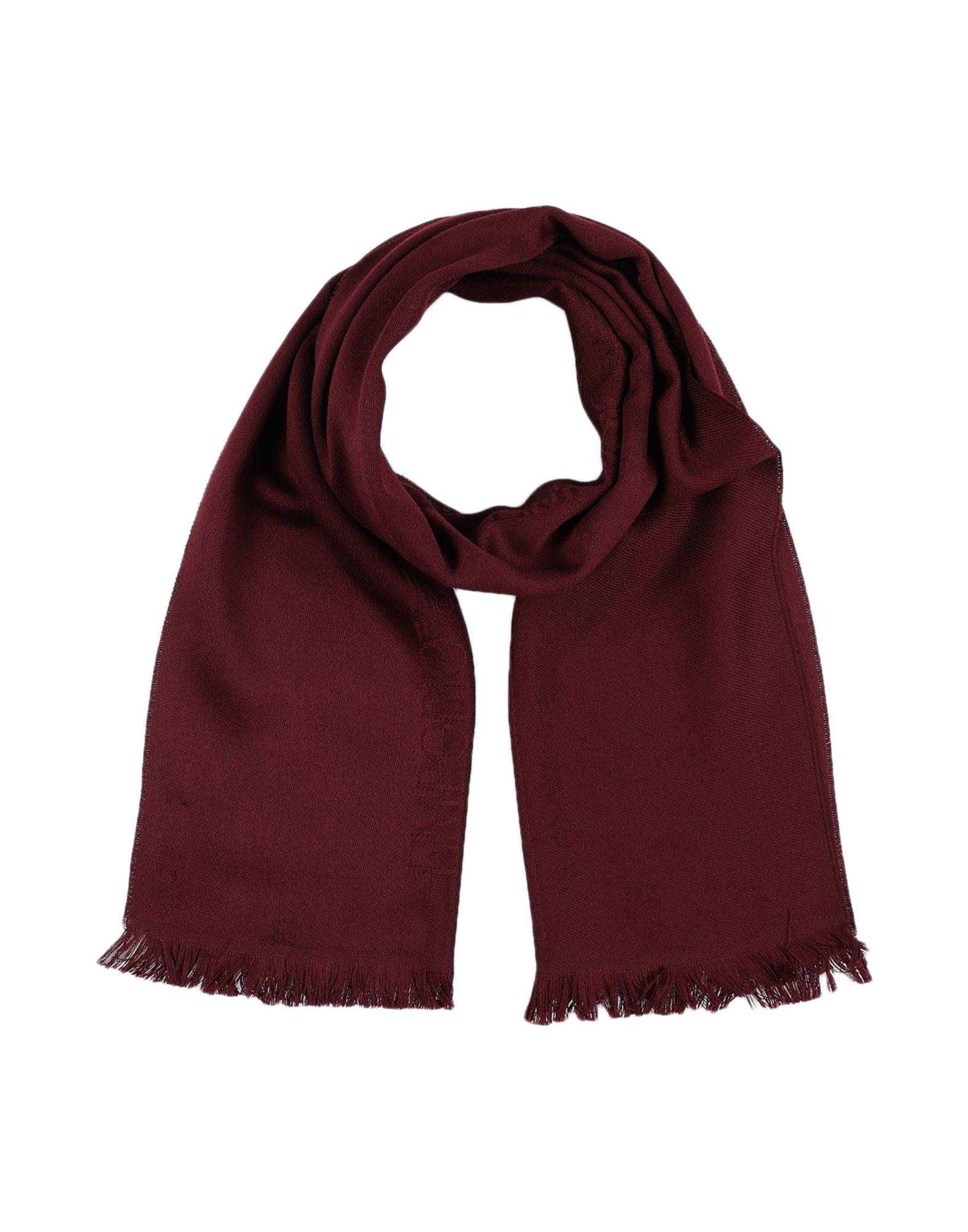 EMPORIO ARMANI Шарф шарф шерстяной ручная работа коричневый шарф шерстяной ручная работа коричневый