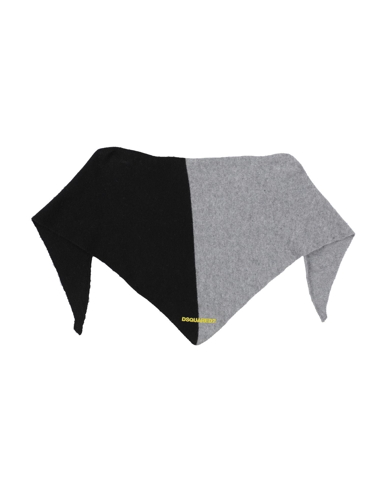 DSQUARED2 Шаль павловопосадская шерстяная шаль с шелковой бахромой волшебный узор 148х148 см