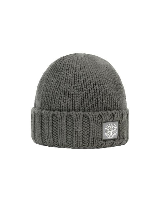 STONE ISLAND N17D6 Hat Man