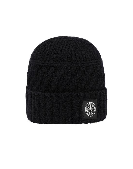Hat N03D5 STONE ISLAND - 0
