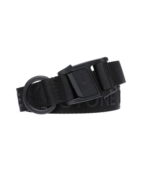 STONE ISLAND 94464 Belt Man Black