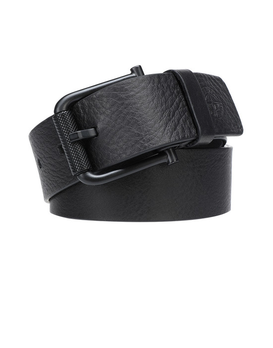 STONE ISLAND 94772 Belt Man Black
