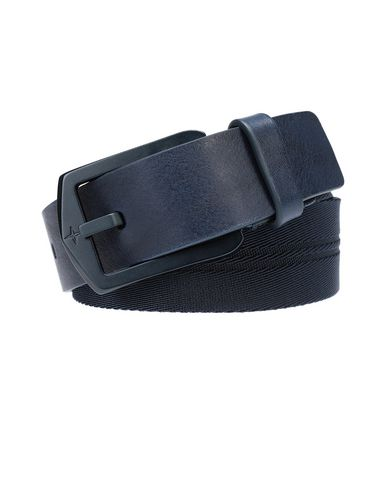 STONE ISLAND 94362 Belt Man Marine Blue USD 148