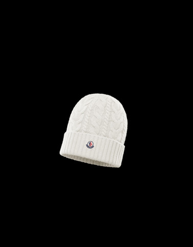 HAT Ivory For Women Woman