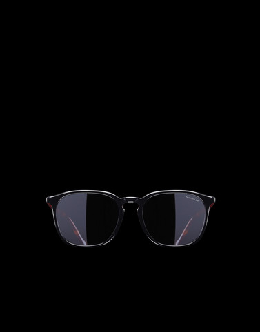 EYEWEAR Black Eyewear Man