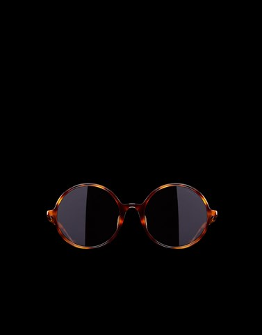EYEWEAR Brown Eyewear Woman