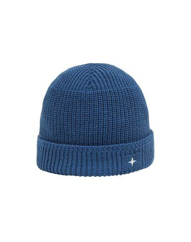 STONE ISLAND N05C3 Hat Man Periwinkle EUR 109