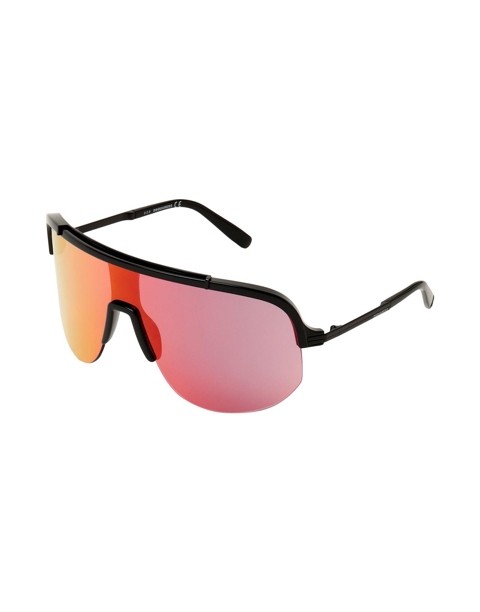 DSQUARED2 Солнечные очки dior солнечные очки
