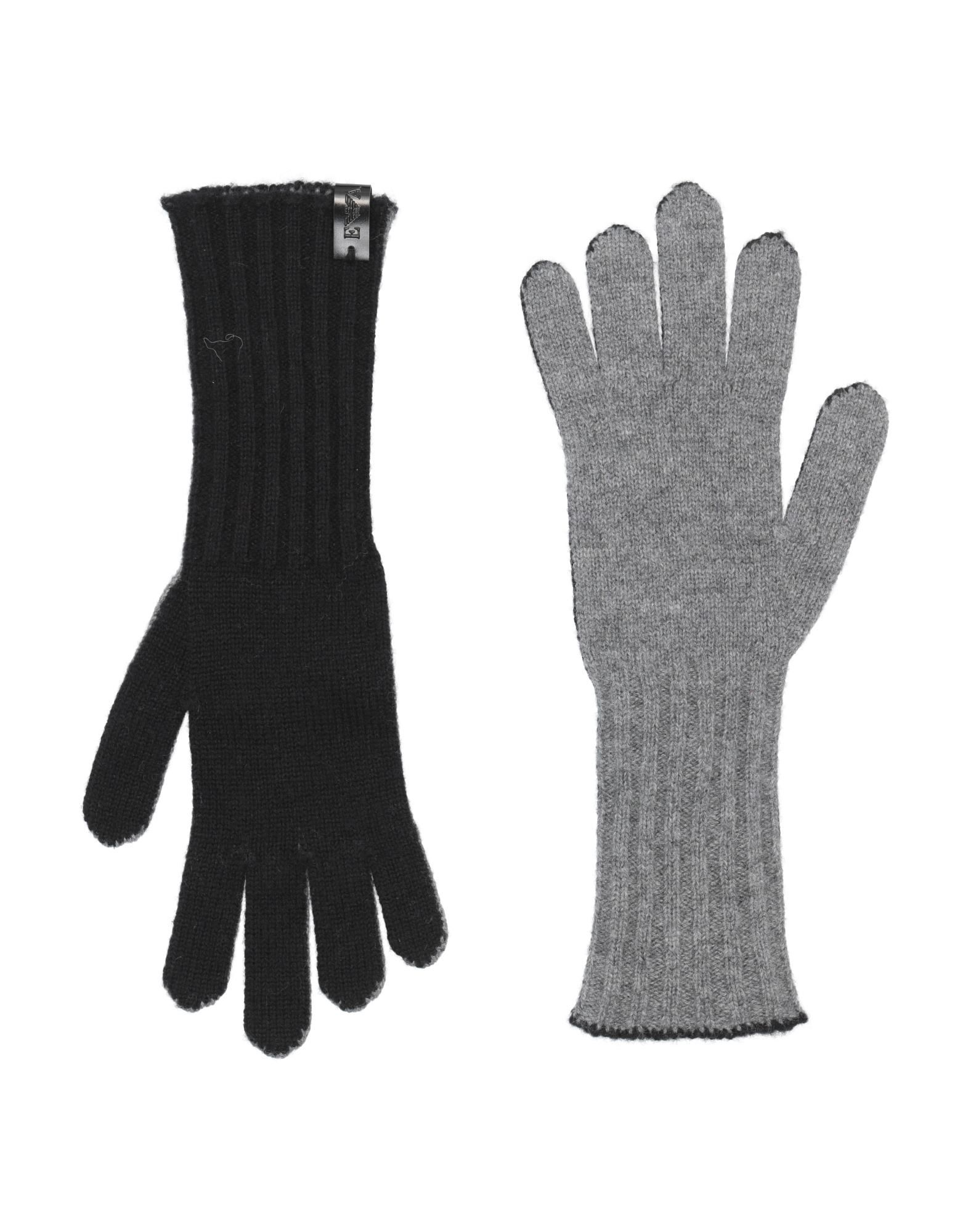 EMPORIO ARMANI Перчатки emporio armani перчатки