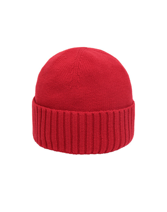 STONE ISLAND SHADOW PROJECT N01A3 HOODIE  Hat Man Red