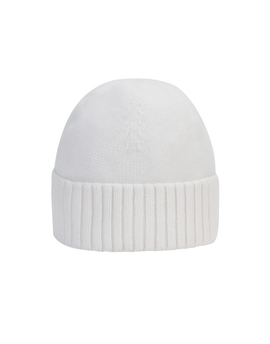 STONE ISLAND SHADOW PROJECT N01A3 HOODIE  Hat Man Natural White