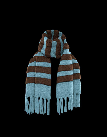 SCARF Multicolor Scarves & Gloves Woman