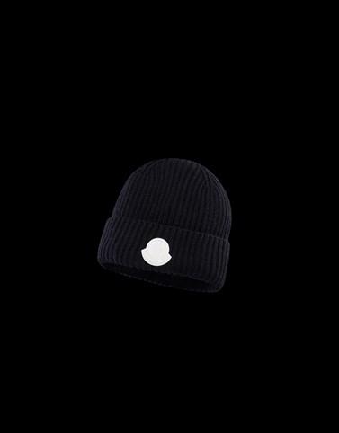 キャップ ブラック Autumn-Winter メンズ