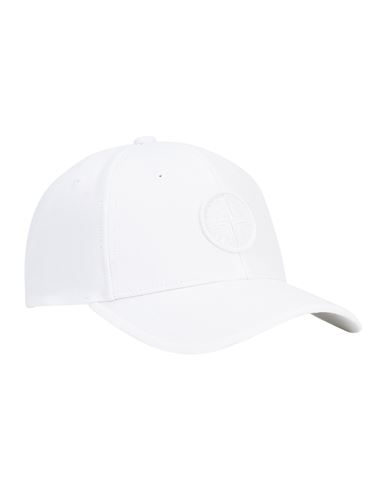 STONE ISLAND JUNIOR Cap Man 91263 f
