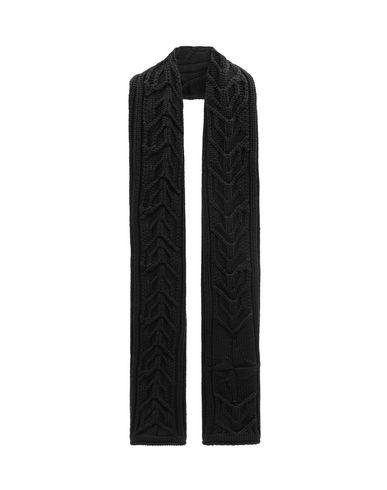 STONE ISLAND N16D4 围巾 男士 黑色 EUR 239