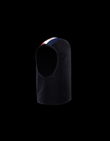 BALACLAVA Black Grenoble_junior-8-10-years-boy Woman