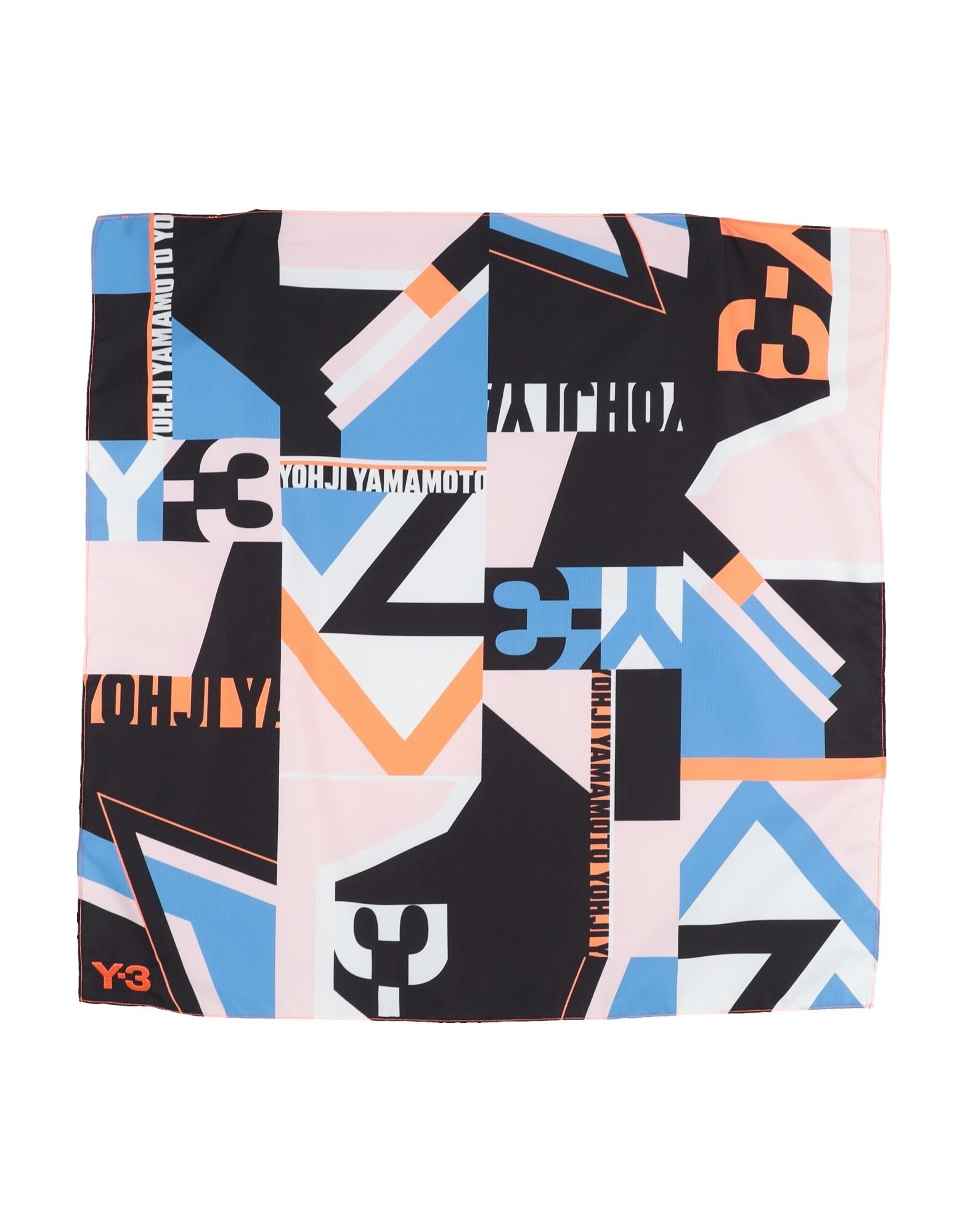 Y-3 Square scarves - Item 46720267