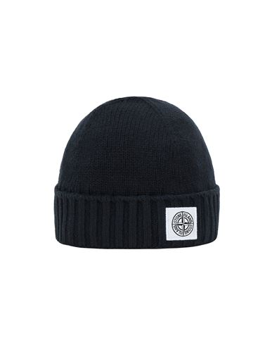 STONE ISLAND BABY N04A9 Hat Man Blue USD 59