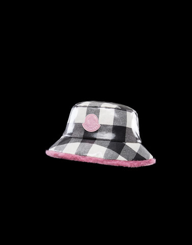 HAT Black Junior 8-10 Years - Girl Woman