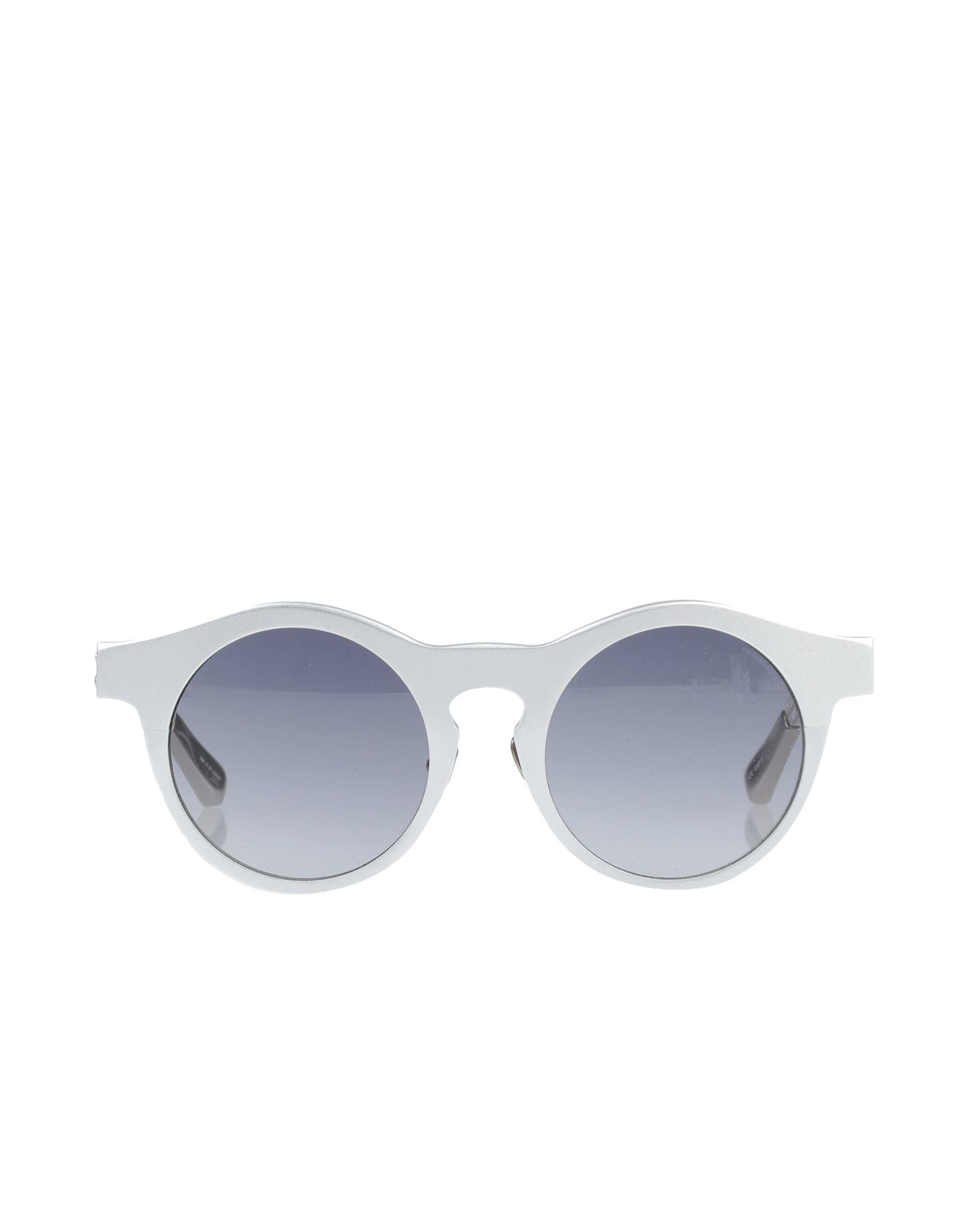 LINDA FARROW x KRIS VAN ASSCHE Солнечные очки