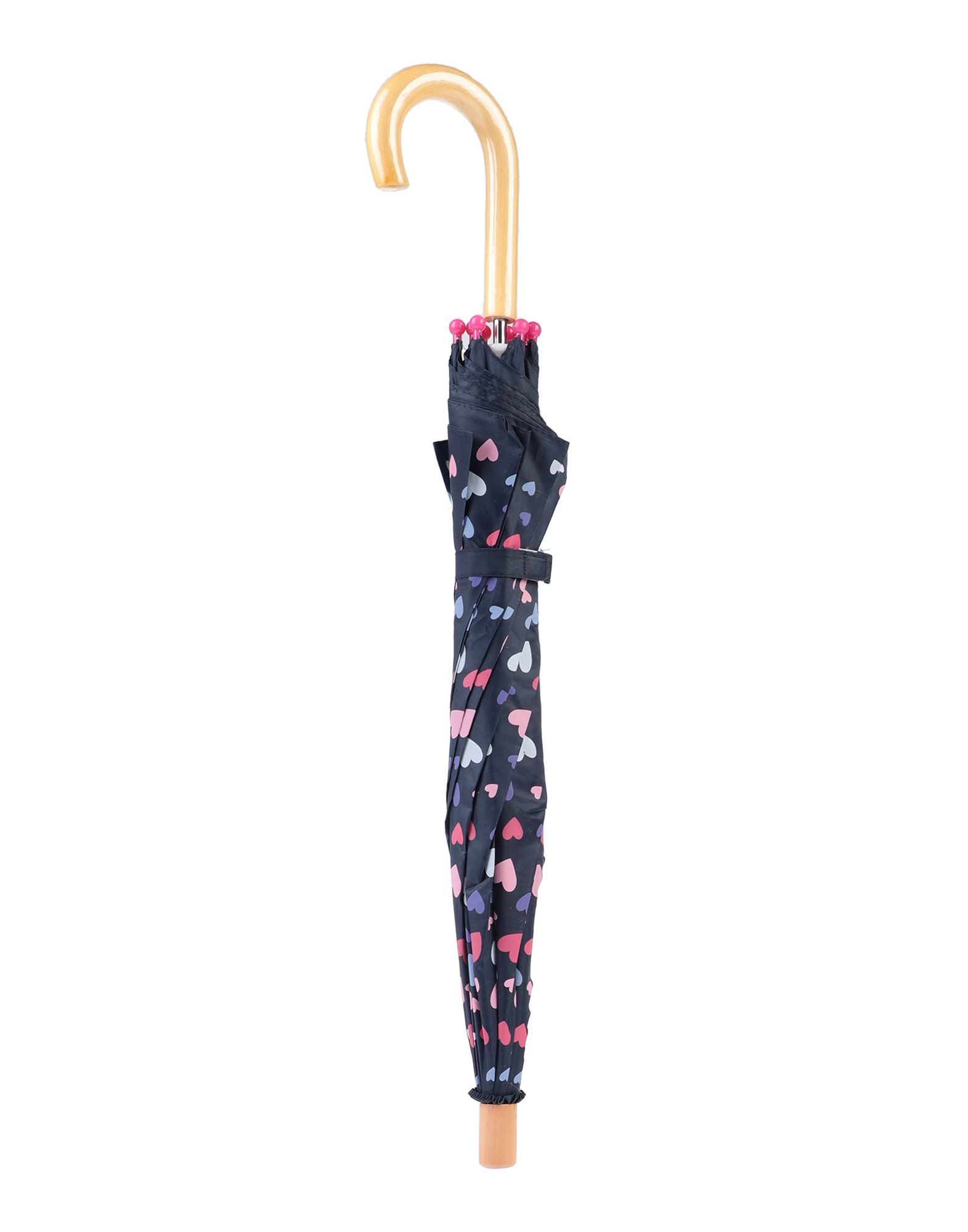 《セール開催中》HATLEY ガールズ 3-8 歳 傘 ダークブルー ポリエステル 100%