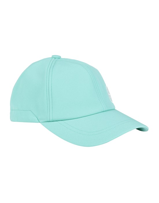Cap Man  99227 LIGHT SOFT SHELL-R_e.dye® TECHNOLOGY Front STONE ISLAND