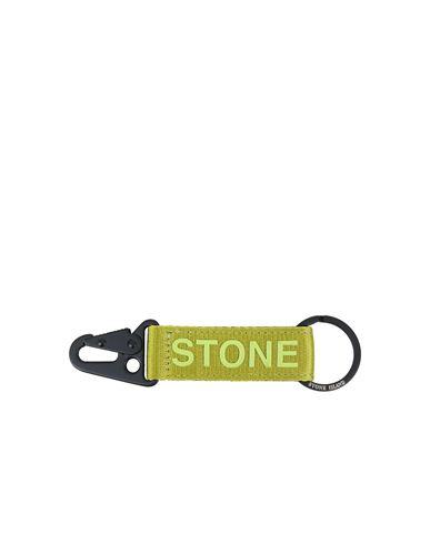 STONE ISLAND 95064 LANYARD Man Pistachio Green USD 127