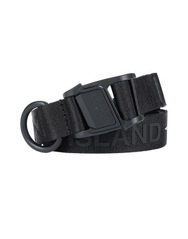 STONE ISLAND 94464 Belt Man Black EUR 159
