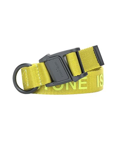 STONE ISLAND 94464 Belt Man Pistachio Green USD 156