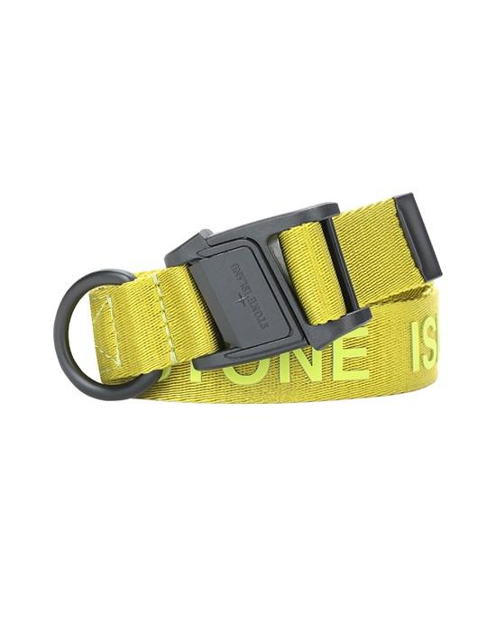 Belt Man 94464 Front STONE ISLAND