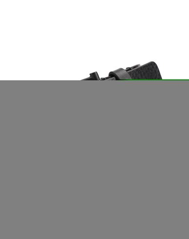 STONE ISLAND 94772 Belt Man Black USD 218