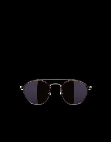 眼镜 金色 Eyewear 女士