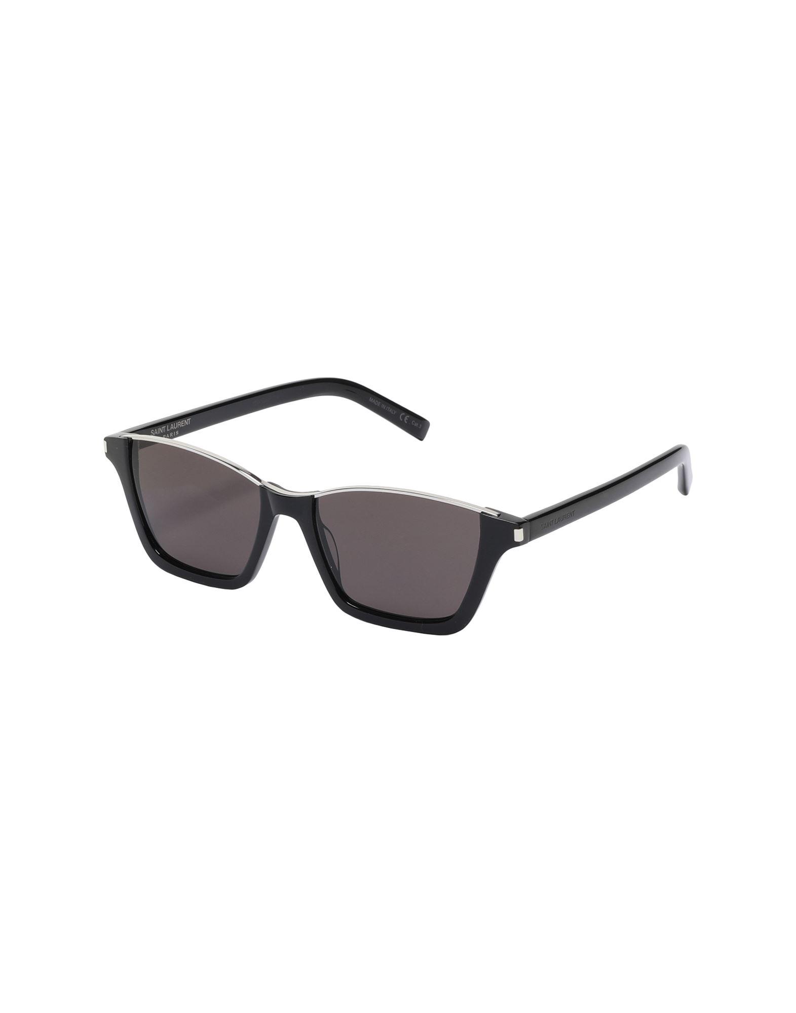 Фото - SAINT LAURENT Солнечные очки saint laurent накидка