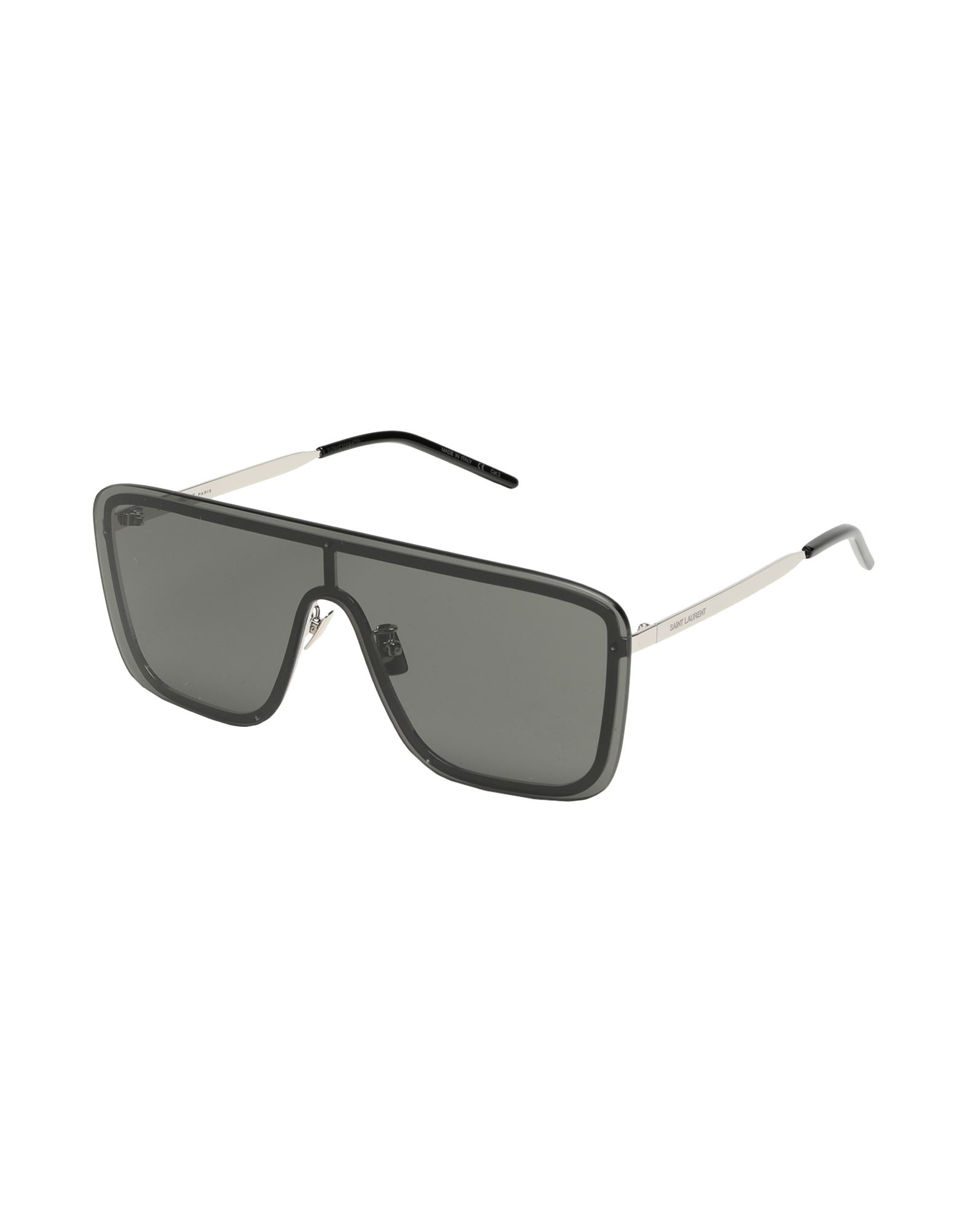 SAINT LAURENT Солнечные очки furla солнечные очки