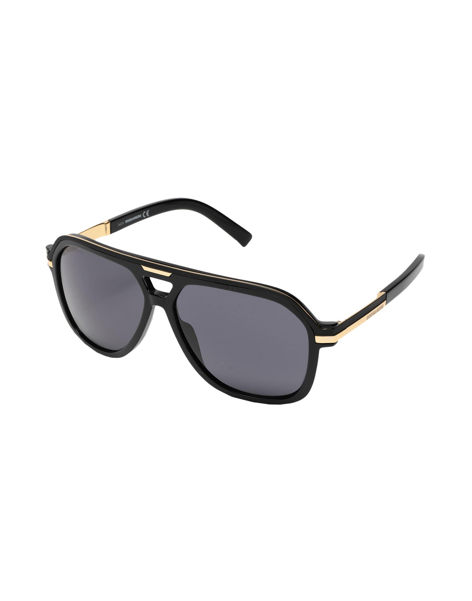 DSQUARED2 Солнечные очки очки