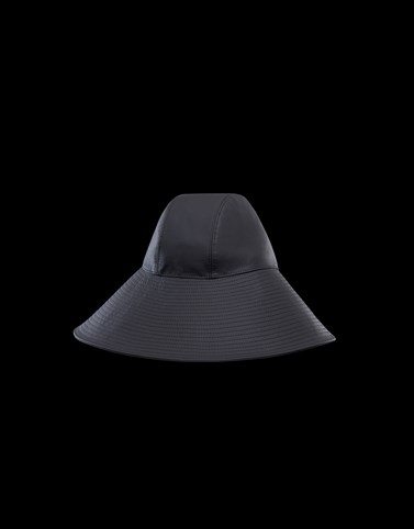 HAT Black 6 Moncler 1017 Alyx 9SM Woman