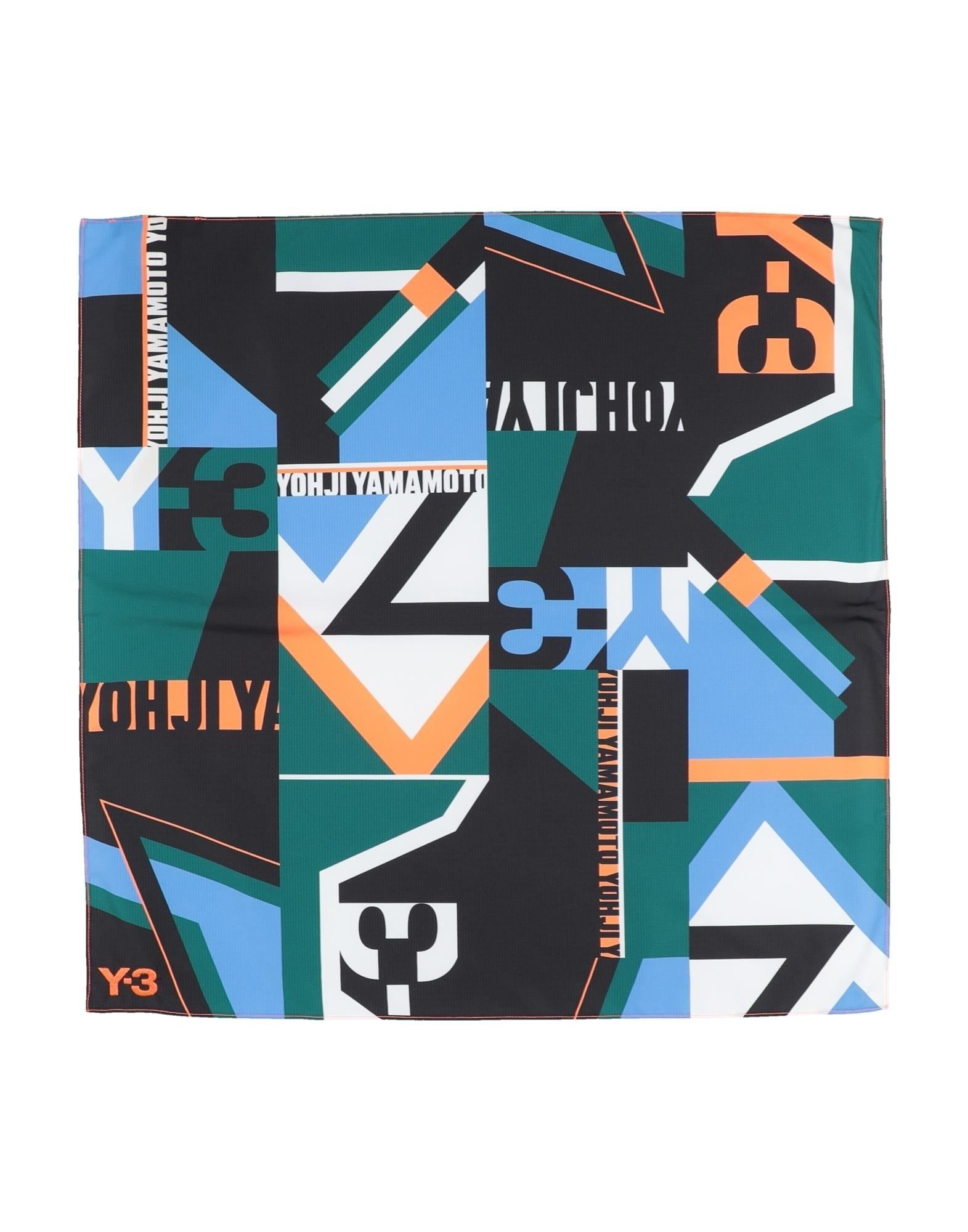 Y-3 Square scarves - Item 46728163