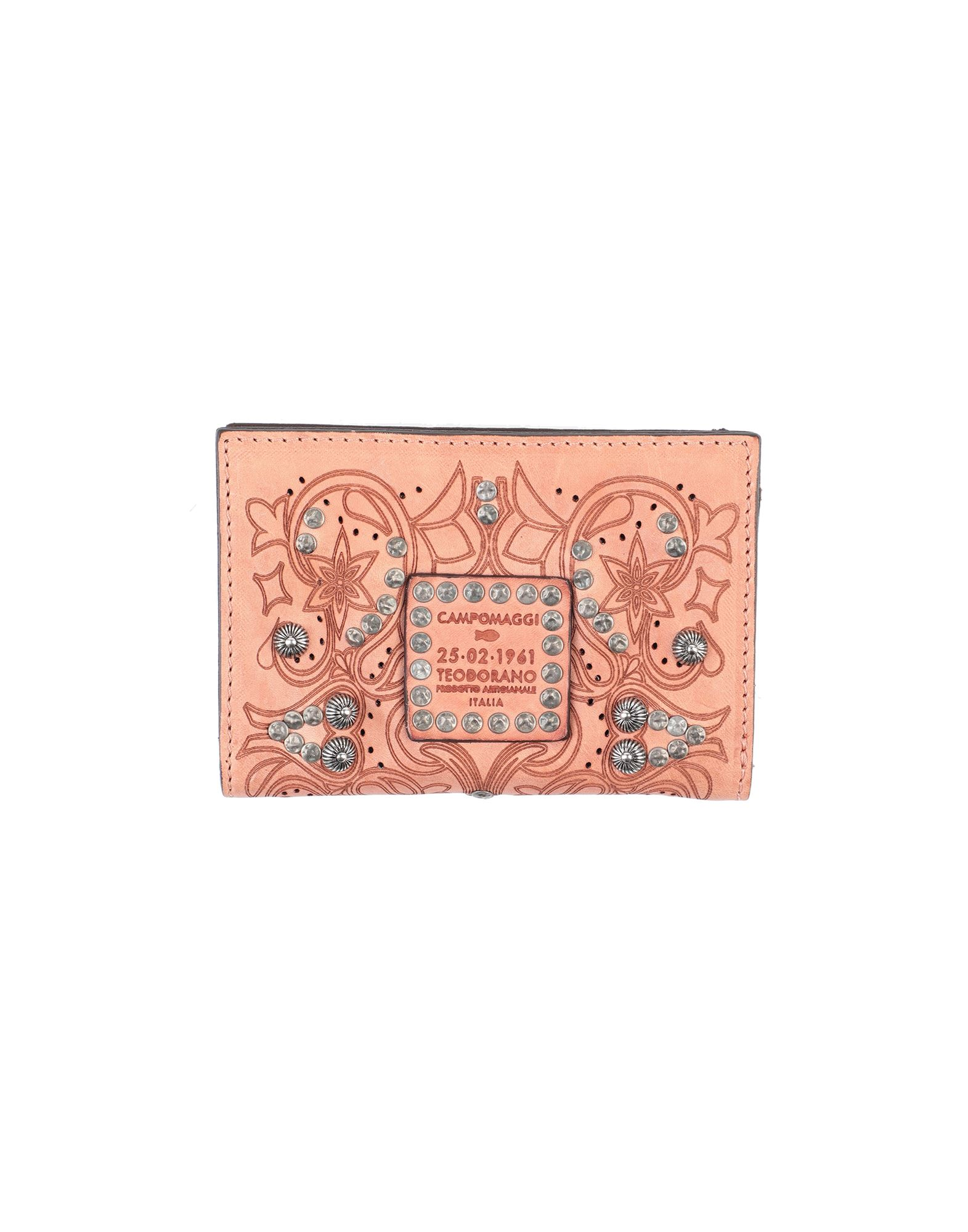 CAMPOMAGGI Бумажник