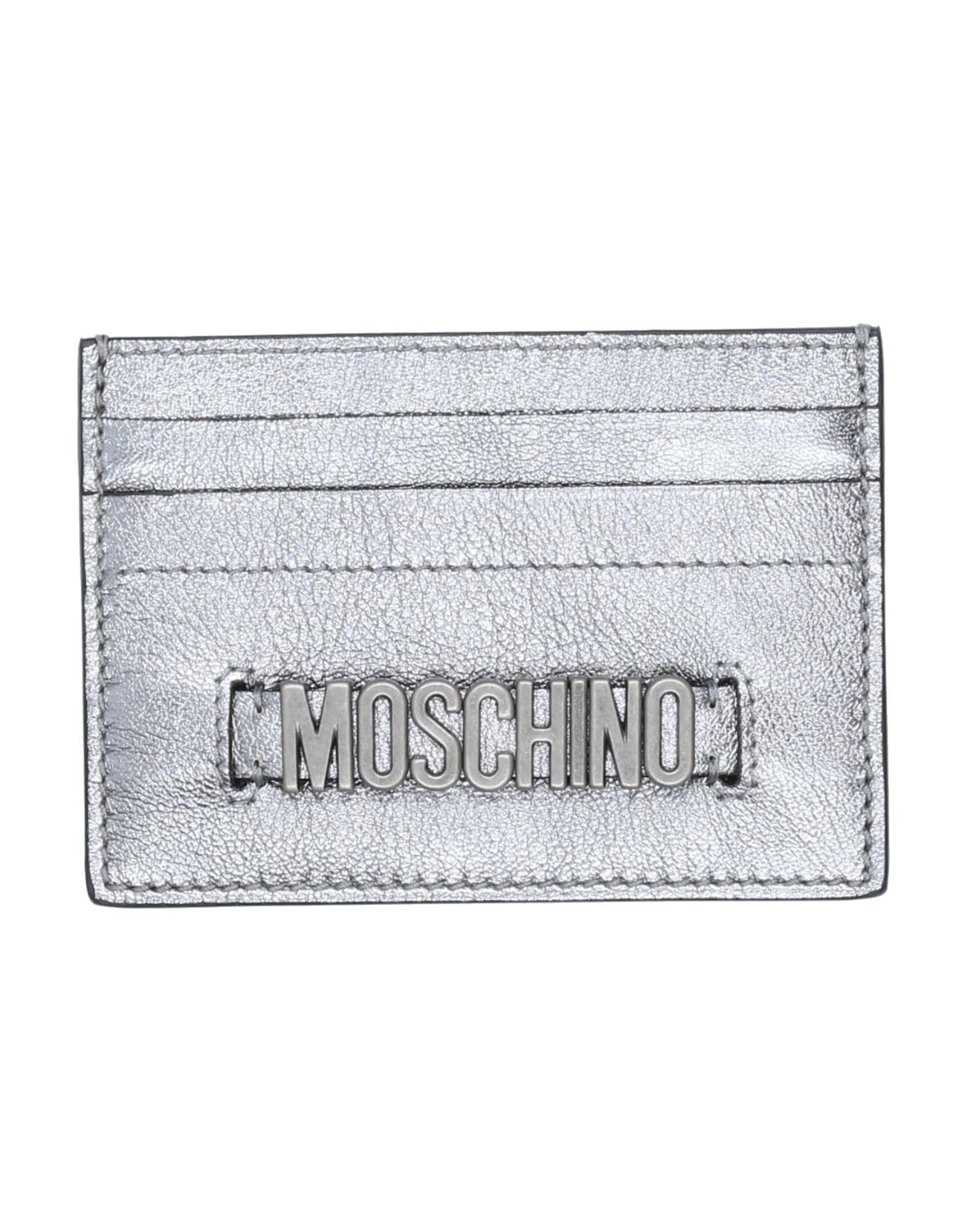 MOSCHINO Чехол для документов