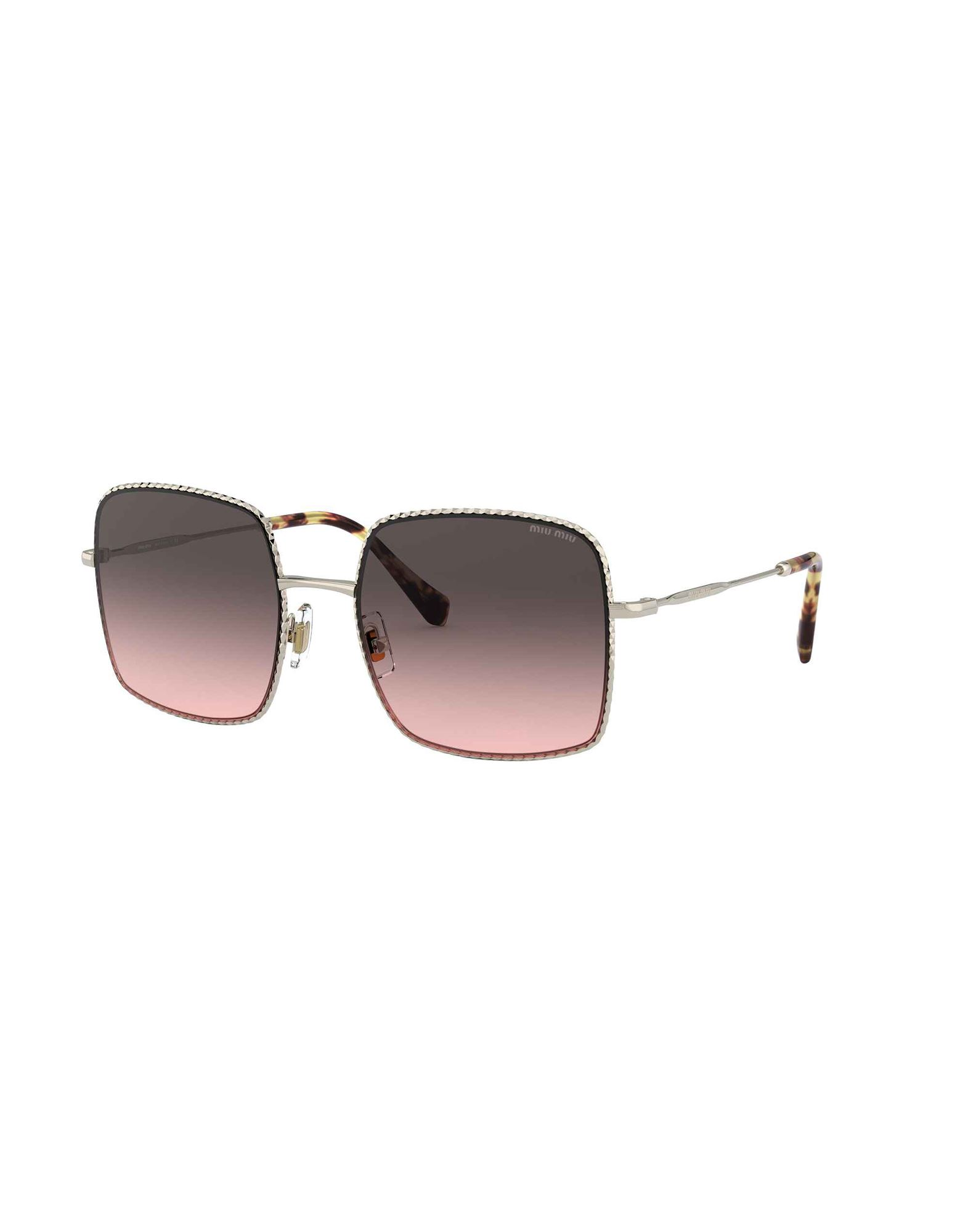 MIU MIU Солнечные очки бумажник miu miu miumiu m51326