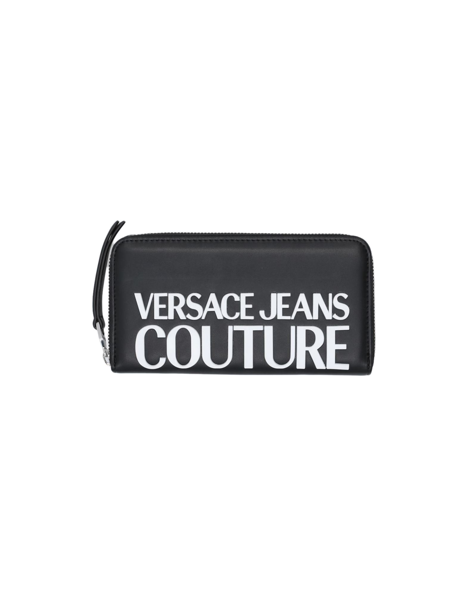 VERSACE JEANS COUTURE Бумажник
