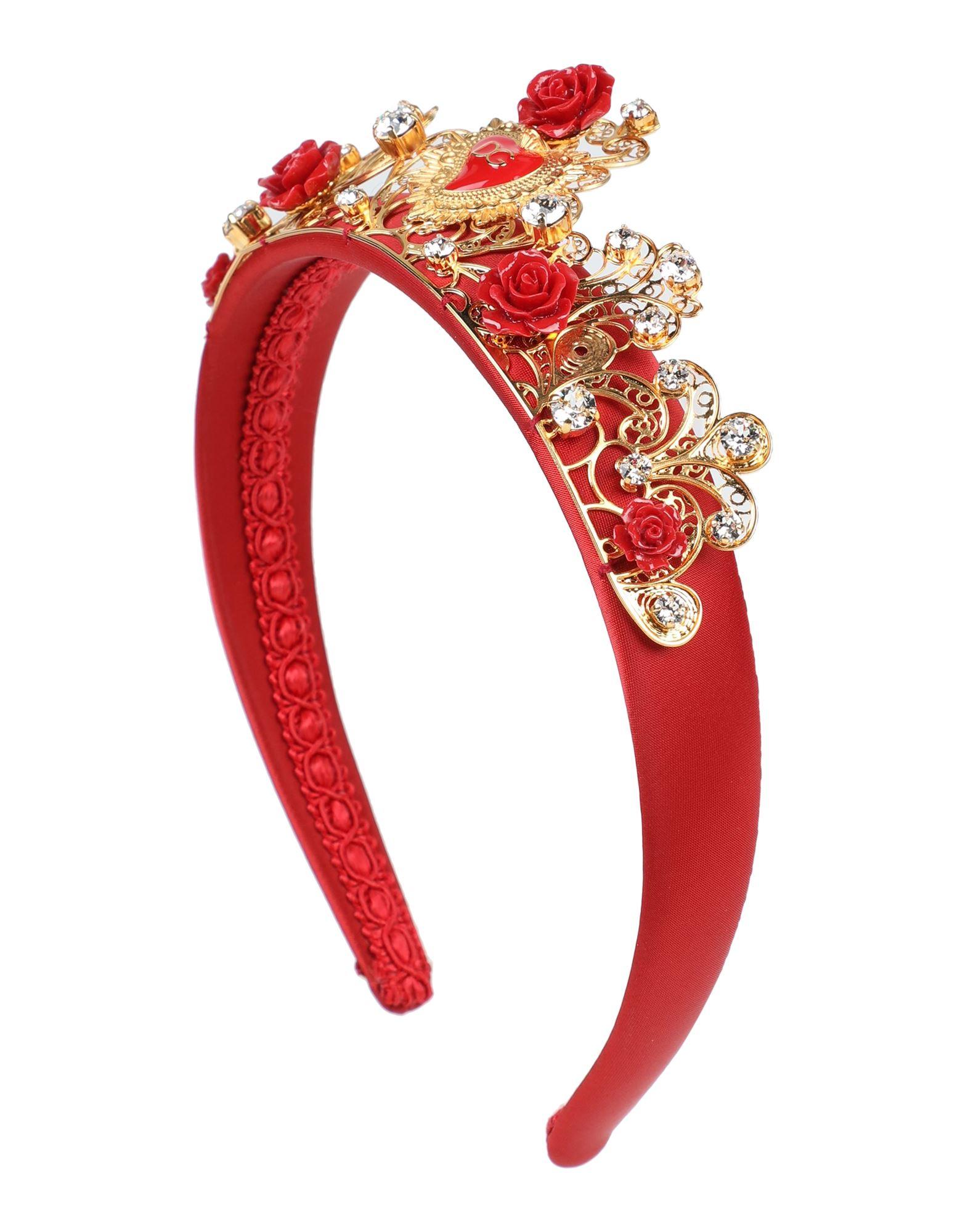 DOLCE & GABBANA Hair accessories - Item 46731446