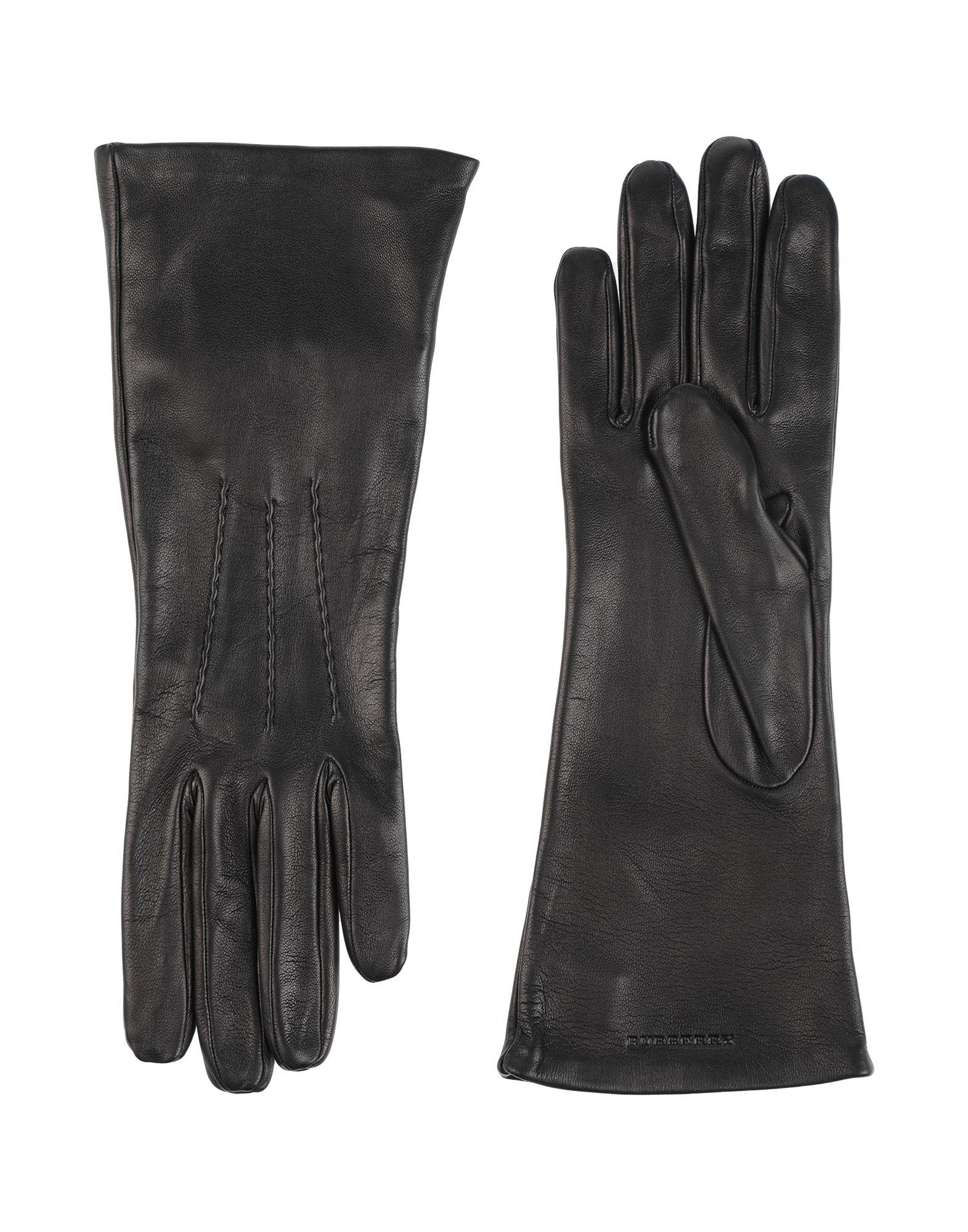 BURBERRY Перчатки