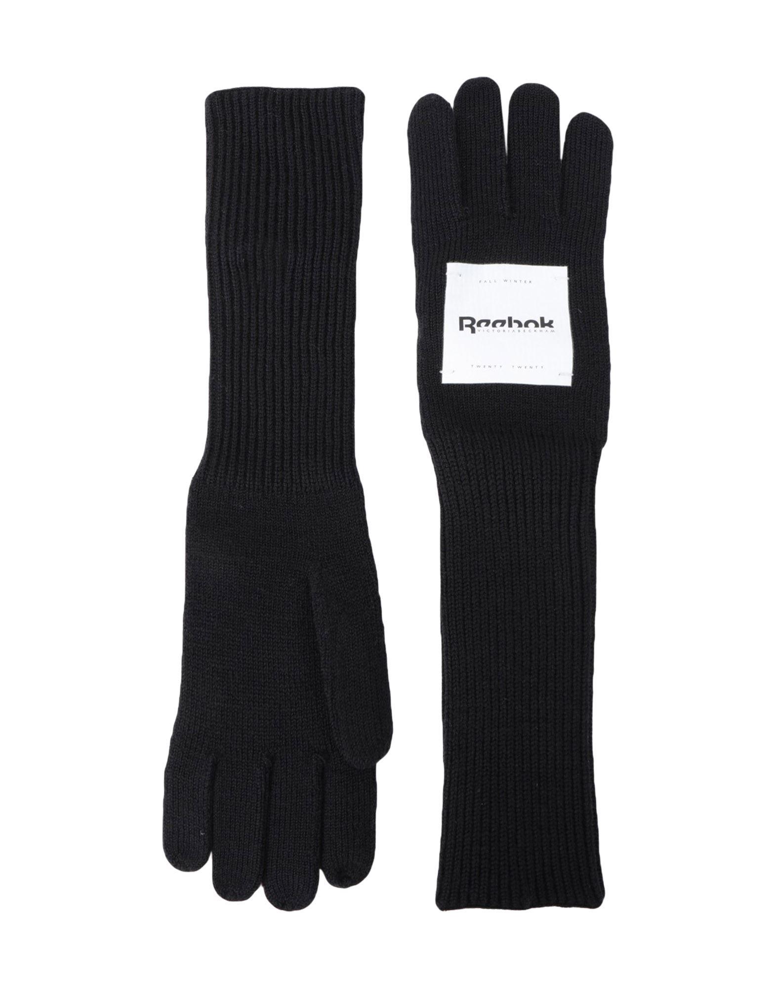 REEBOK x VICTORIA BECKHAM Перчатки перчатки для mma reebok glove medium rscb 10320rdbk