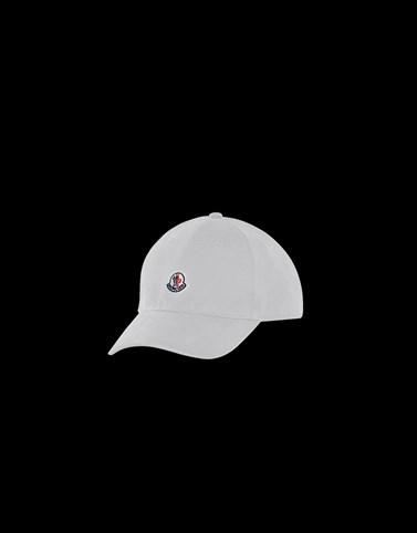 BASEBALL HAT White Junior 8-10 Years - Boy Woman