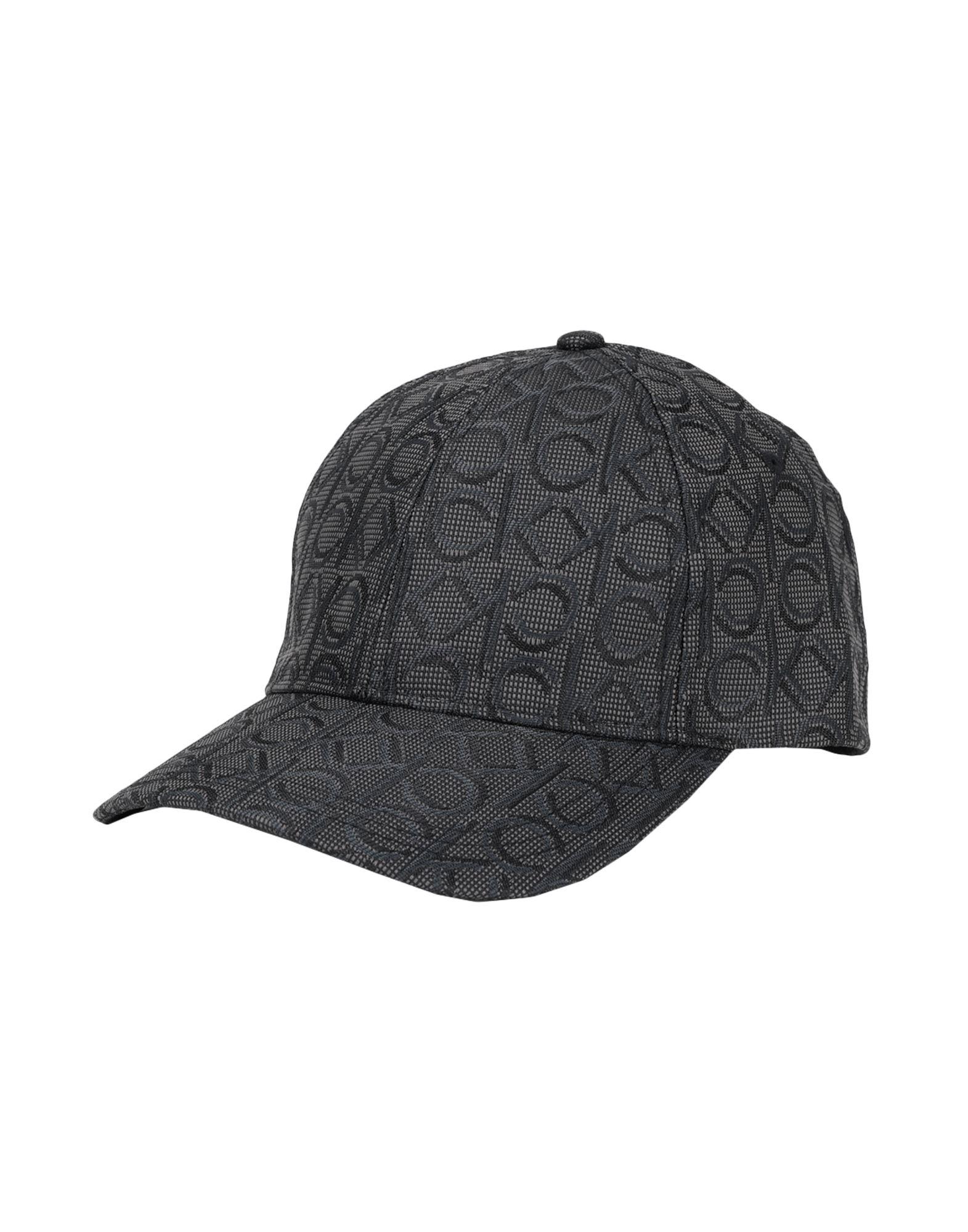 CALVIN KLEIN Hats - Item 46737896