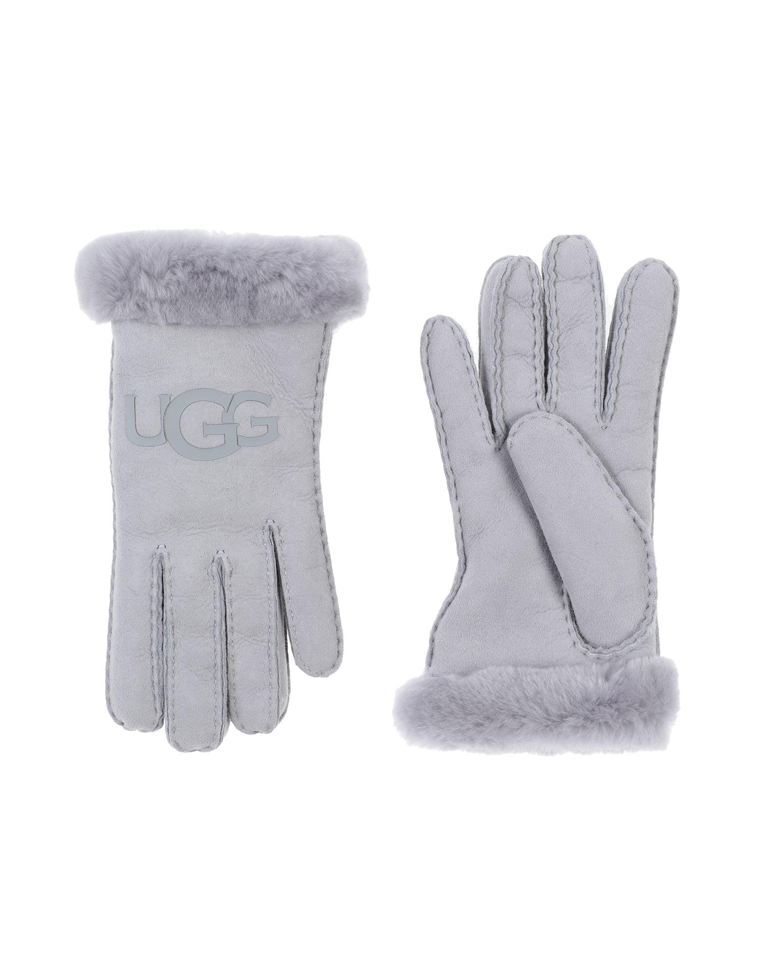 UGG AUSTRALIA Перчатки мокасины ugg ugg ug002awfqnc2
