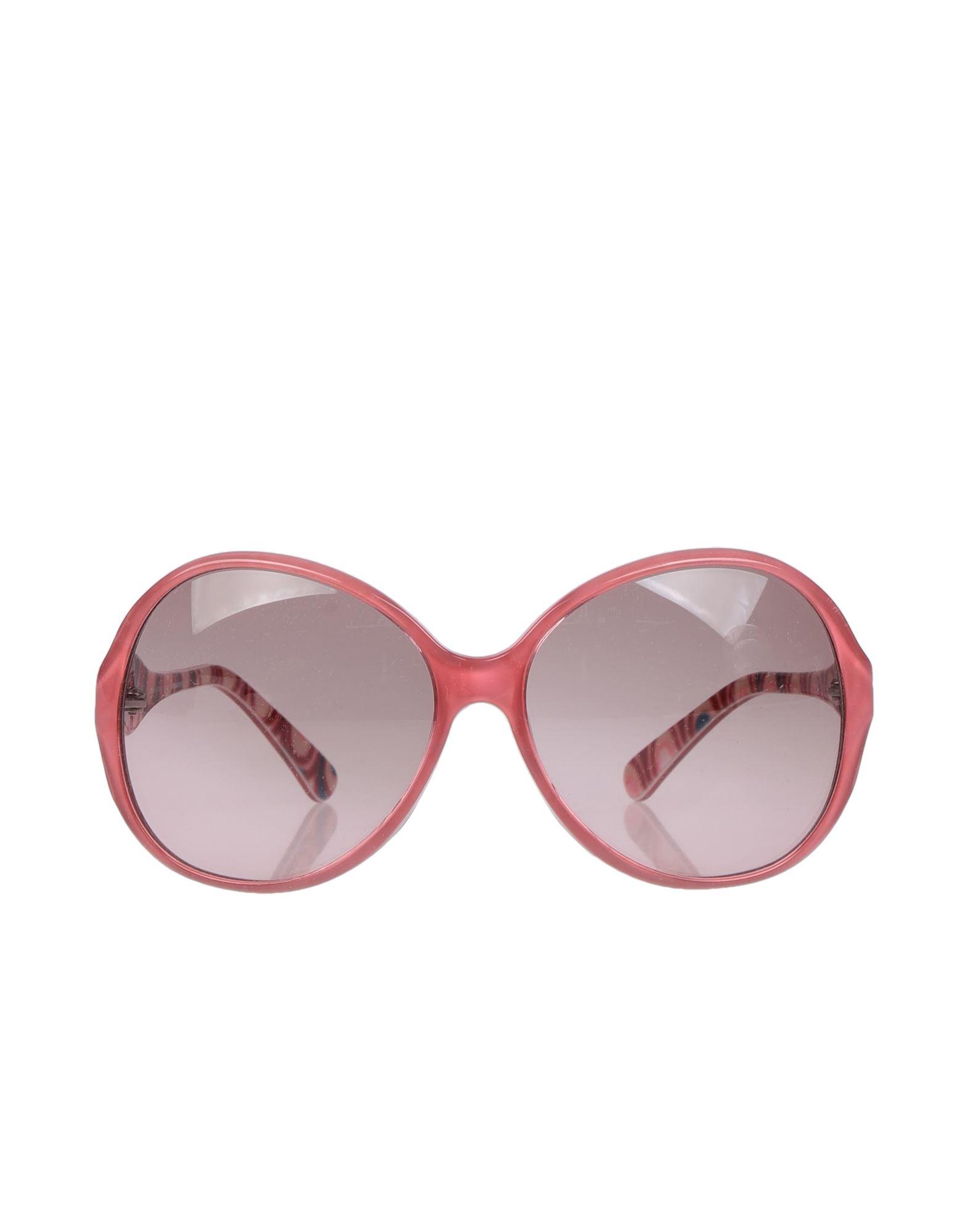 EMILIO PUCCI Солнечные очки furla солнечные очки