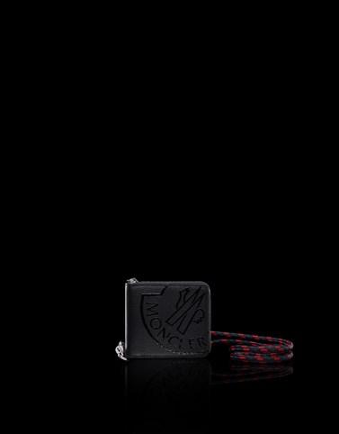ウォレット ブラック カテゴリー WALLET メンズ