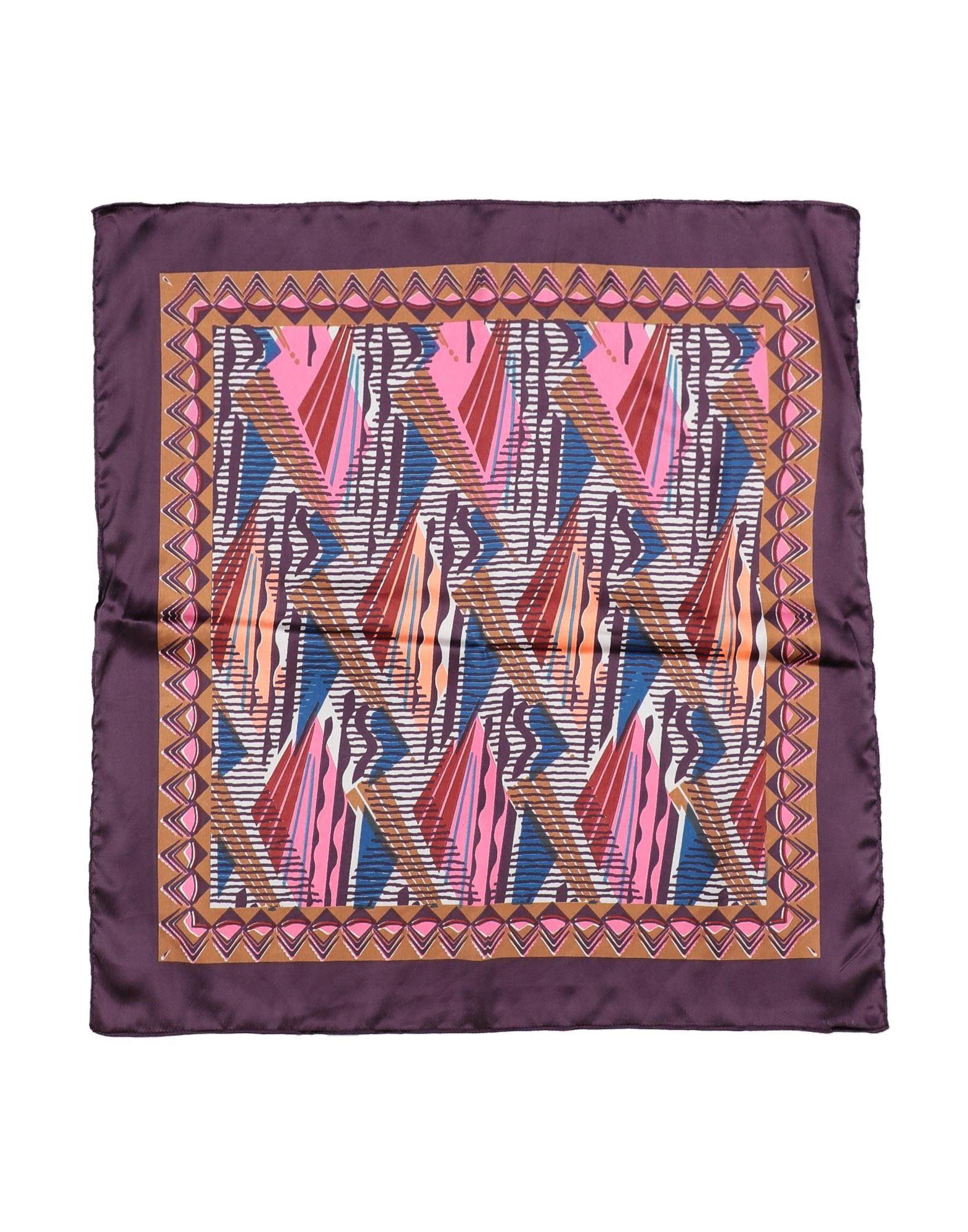 NAF NAF Square scarves - Item 46741371